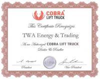 TWA-Certificate